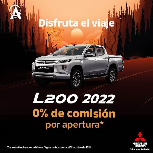 L200 2022